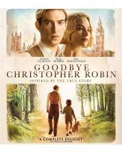 Goodbye Christopher Robin (Blu-ray)