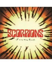 Scorpions - Face The Heat (CD)