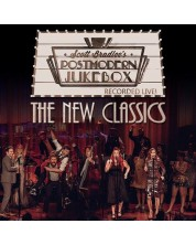 Scott Bradlee's Postmodern Jukebox - the New Classics (Deluxe CD)