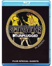 Scorpions - MTV Unplugged (Blu-ray)
