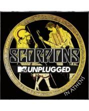 Scorpions - MTV Unplugged (CD)
