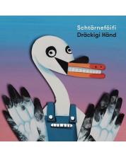 Schtarnefoifi - Drackigi Hand (CD)