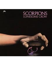 Scorpions - Lonesome Crow (CD)