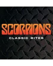 Scorpions - Classic Bites (CD)
