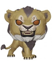 Figurina Funko Pop! Disney: The Lion King - Scar, #548