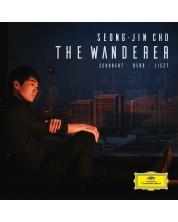 Seong-Jin Cho - The Wanderer (CD)