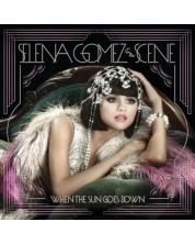 Selena Gomez & The Scene - When The SUN Goes Down (CD)