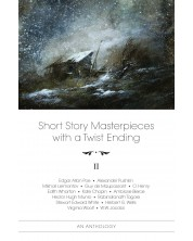 Short Story Masterpieces with a Twist Ending – vol. 2