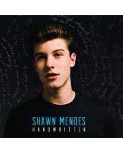 Shawn Mendes - Handwritten (CD)