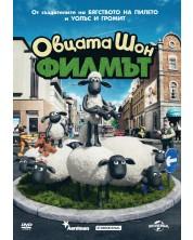 Shaun the Sheep The Movie (DVD)