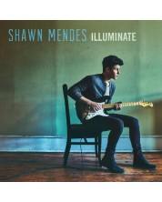 Shawn Mendes - Illuminate (CD)