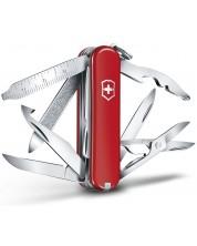 Cutit de buzunar elvetian Victorinox - Mini Champ, 18 functii -1