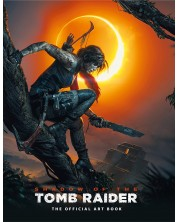 Shadow of the Tomb Raider: The Official Art Book