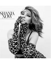 Shania Twain - Now (CD)