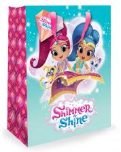 Punga pentru cadouri Danilo - Shimmer and Shine -1
