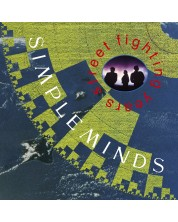 Simple Minds - Street Fighting Years (2 CD)