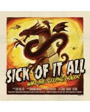 Sick of It All - Wake the Sleeping Dragon! (Box Set)