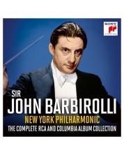 Sir John Barbirolli - The Complete RCA & Columbia Album Collection (6 CD)