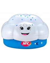 Lampa de veghe muzicala Simba Toys ABC -1