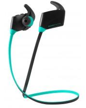 Casti cu microfon Energy Sistem - Earphones Sport, mint
