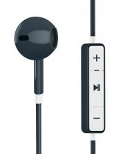 Casti cu microfon Energy Sistem - Earphones 1, graphite