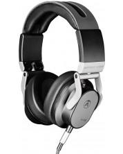 Casti cu microfon Austrian Audio - HI-X50, gri/negre