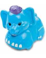 Jucarie pentru copii Vtech - Animale pentru joaca, elefant -1
