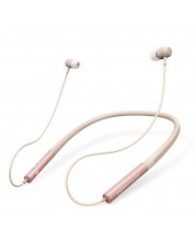 Casti Energy Sistem - Earphones Neckband 3 Bluetooth, rose gold