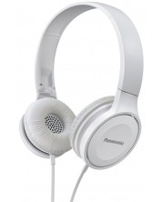 Casti Panasonic RP-HF100E-W - albe