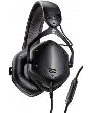 Casti profesionale V-moda - Crossfade LP2 XFL2V-U, negre