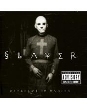 Slayer - Diabolus in Musica (CD)