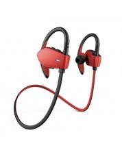 Casti Energy Sistem - Sport 1 Bluetooth, rosii