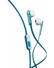Casti cu microfon  Urbanista - San Francisco, albastre