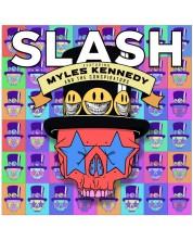 Slash - Living The Dream (CD)