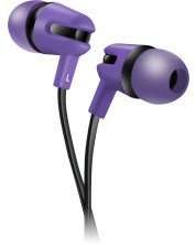 Casti cu microfon Canyon - SEP-4, violet
