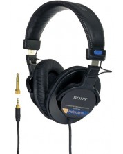 Casti Sony Pro - MDR-7506/1, negre