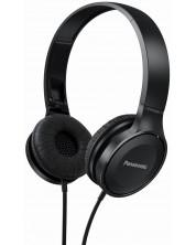 Casti Panasonic RP-HF100E-K - negre