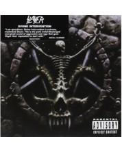 Slayer - Divine Intervention (CD)