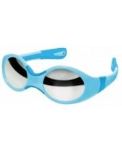 Ochelari de soare Visiomed - Reverso Twist, albastri -1