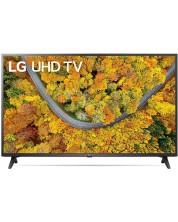 "Televizor Smart  LG - 65UP75003LF, 65"", LED, 4К, gri inchis -1"