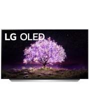 """Televizor Smart LG - OLED55C12LA, 55"""", OLED, 4К, alb -1"""