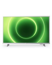 "Televizor smart Philips - 32PFS6855, 32"", LED, FHD, argintiu -1"