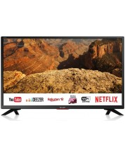 "Televizor smart Sharp - LC-32HK5532E, 32"", DLED, HD, negru -1"