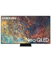 "Televizor smart Samsung - Neo 65Q90A, 65"", QLED, 4K, negru -1"