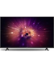 """Smart televizor TCL - 50P615, 50"""", LED , UHD, negru -1"""