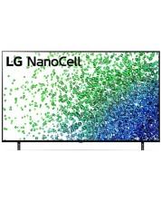 """Televizor Smart LG - 50NANO803PA, 50"""", LED, 4K, gri inchis -1"""