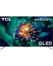 "Smart televizor TCL- 55C715, 55"", QLED, 4K UHD, negru -1"