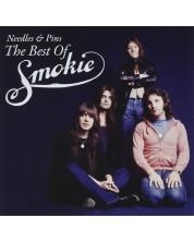Smokie - Needles & Pin: the Best of Smokie (2 CD)