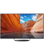 """Televizor smart Sony - KD-50X82J, 50"""", LCD, UHD, negru -1"""