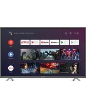 """Smart televizor Sharp - LC-50UK7253E, 50"""", LED, 4K, negru -1"""